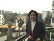 Feng Rui: Chinese Academy of Social Sciences Professor