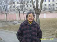 Yang Xiuzhen: Ningxia Institute of Technology Profesor